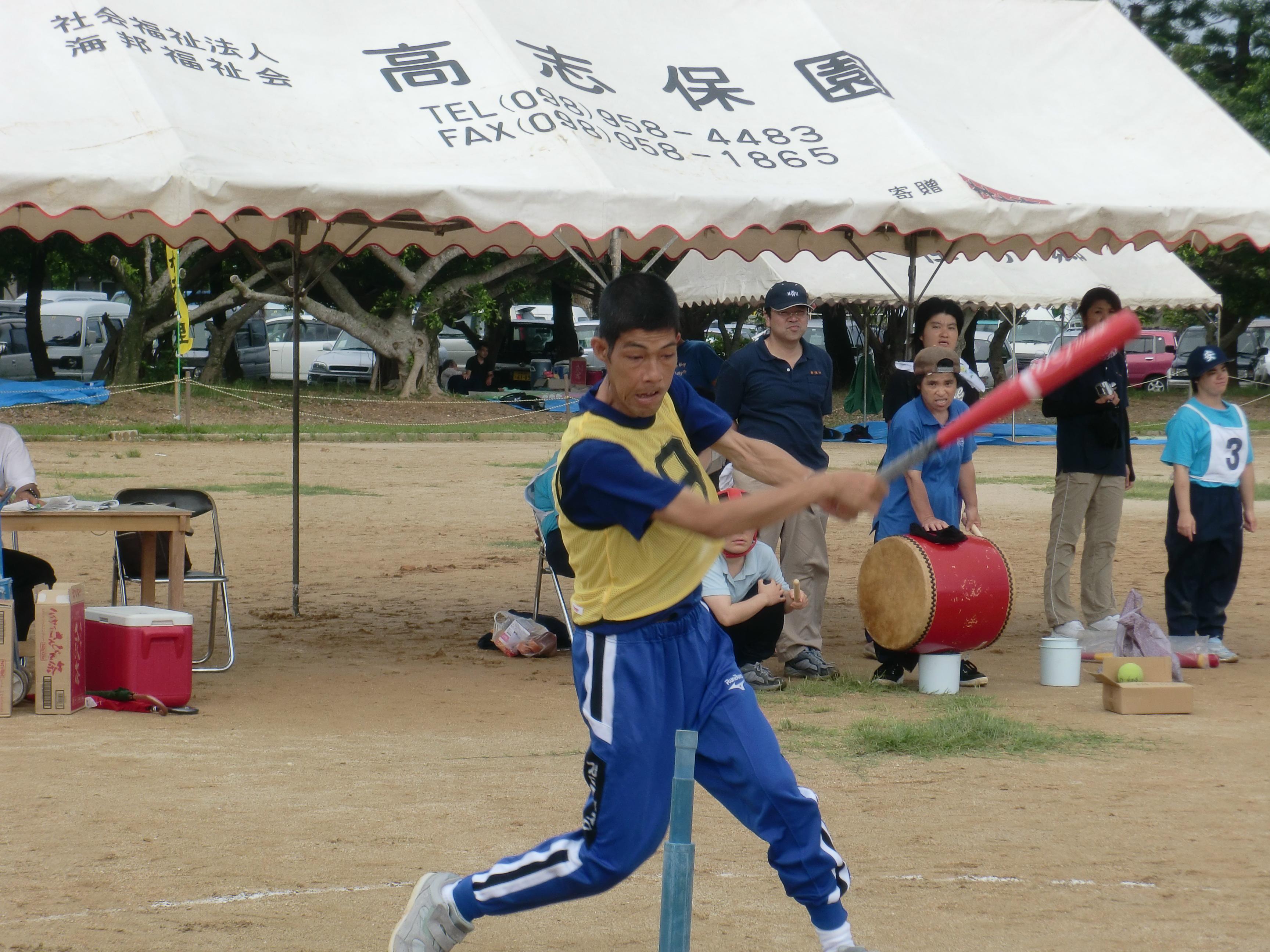 球技大会2009,6.26 020.jpg